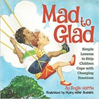 Mad to Glad Cover