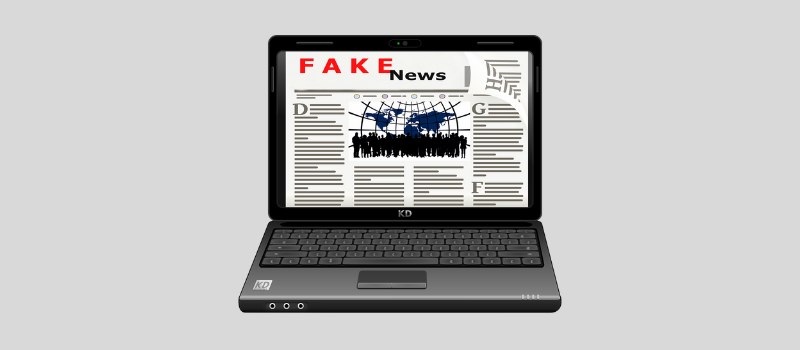 Taking a Mindful Look at Affirmations and Fake News