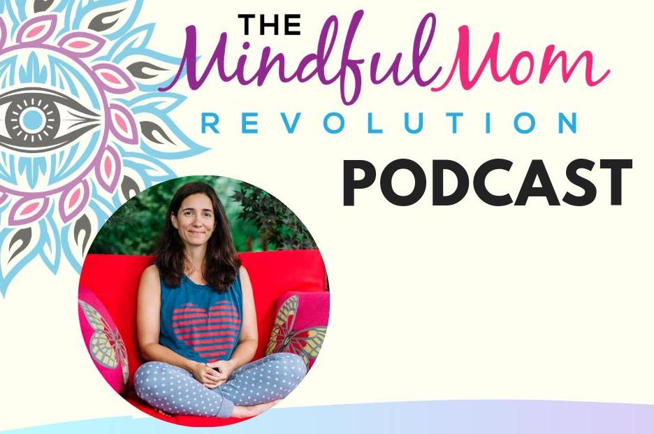 PODCAST: Eliminate Back to School Stress with Mindfulness